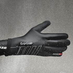 GripGrab Neoprene Gants, black